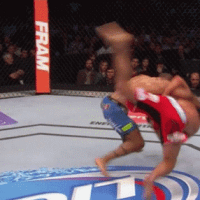 UFC 171 Hector Lombard vs Jake Shields - Judo Throw Analysis