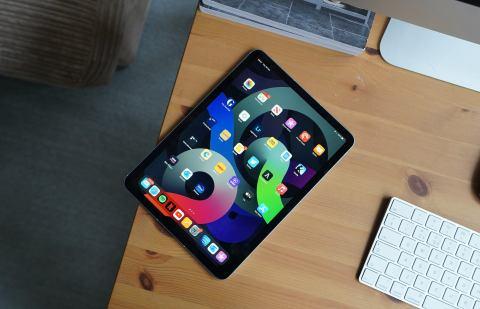 Next-gen tablet set for hefty screen upgrade?,  Max Parker