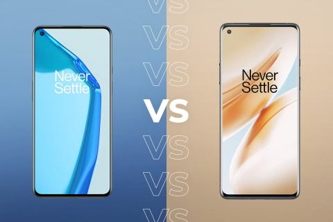 OnePlus 9 vs OnePlus 8: Cameras, 120Hz screen and 65W charging worth an upgrade?,  Chris Smith