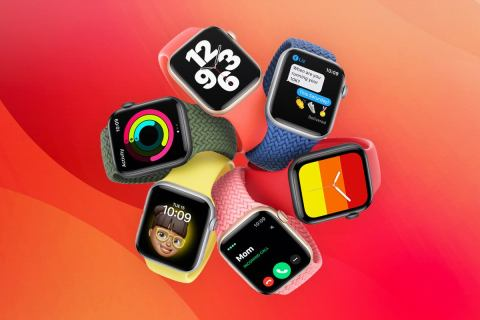 What do we know so far about the 2021 watch?,  Max Parker