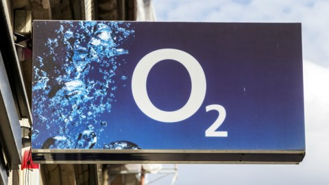 O2 review: Speed isn't everything,  PeterClark