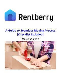 Rentberry_A Guide to Seamless Moving Process