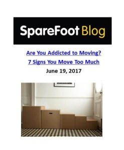 SpareFoot Blog_Are you addicted to moving