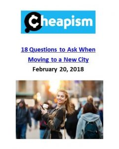 Cheapism_18 Questions to Ask When Moving to a New City