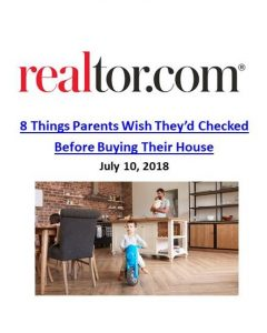 Realtor.com_8 Things Parents Wish They'd Checked Before Buying Their House