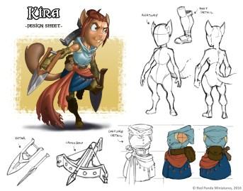 Kira - Design Sheet_for liz