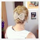 Another bow by Hollie