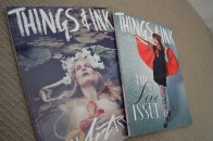 Things and Ink - New favourite magazine!