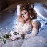 Madonna is Like a Virgin