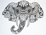 Project Pattern Elephant
