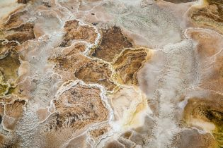 Mineral Water Deposits