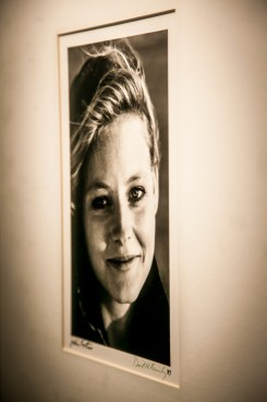 David Hume Kennerly Jodie Foster Portrait