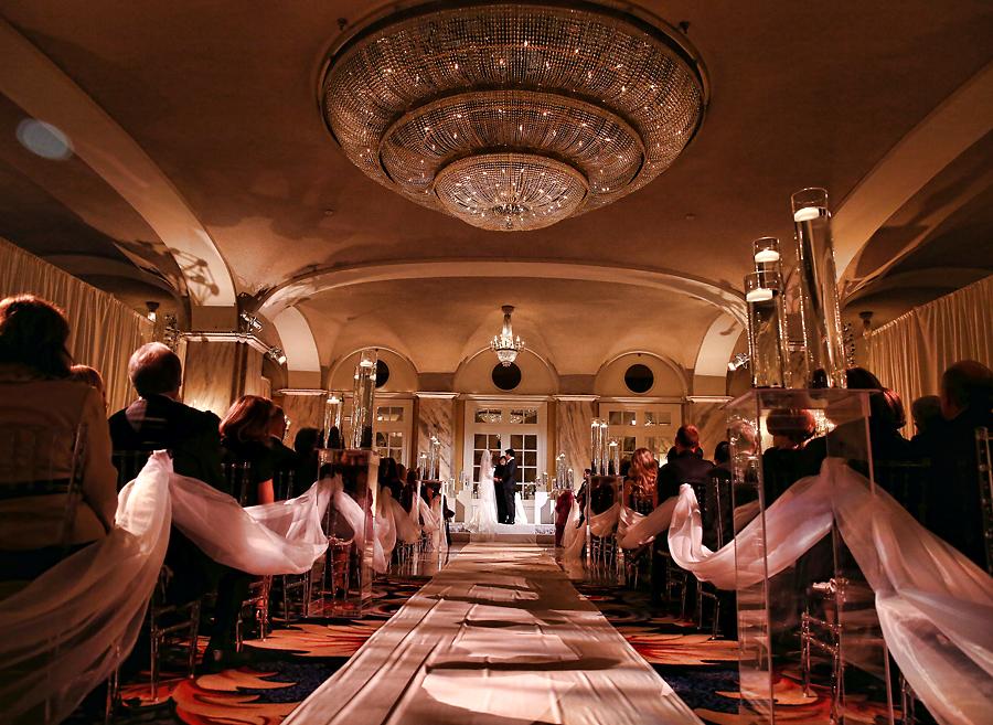 RitzCarlton Wedding In Philadelphia  Marie Labbancz