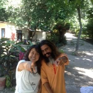 Toshan&Fakira