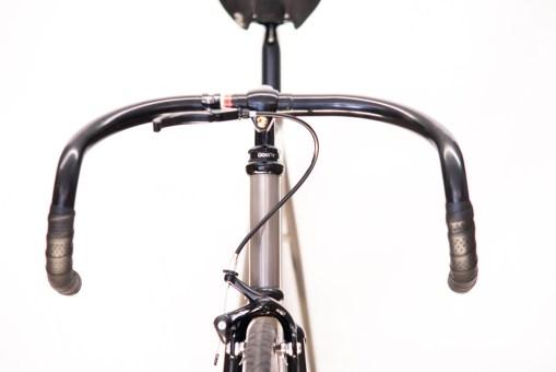"Gorilla . urban cycling Bikes ""Hattara Roh-Gold"""