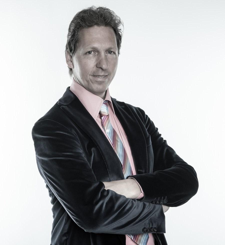 Daniel Chardon