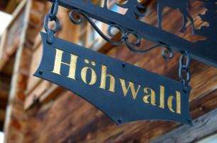 hoehwald_schild