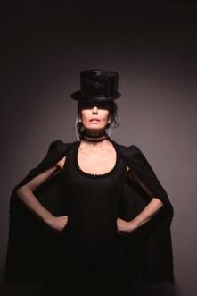 Sabine Sommeregger Mode