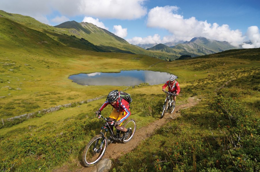 HUUS Abenteuer Bike