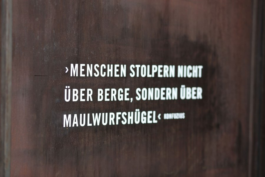 Berg-Philosophie