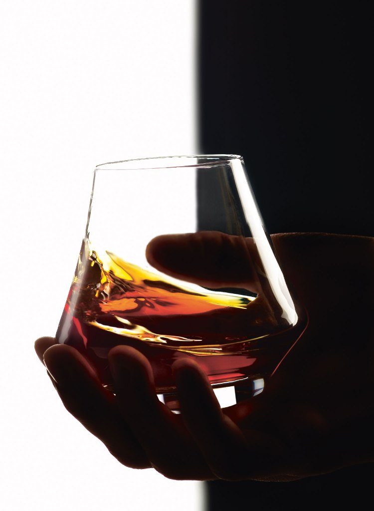 Stiller Rum-Genuss
