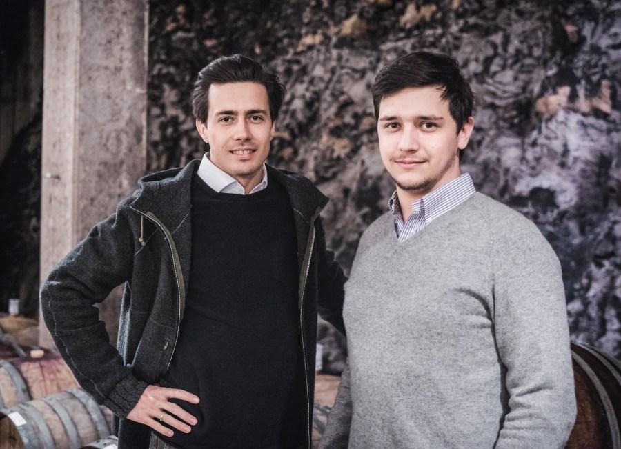 Armin und Stefan Tement haben das Zepter in dritter Generation übernommen