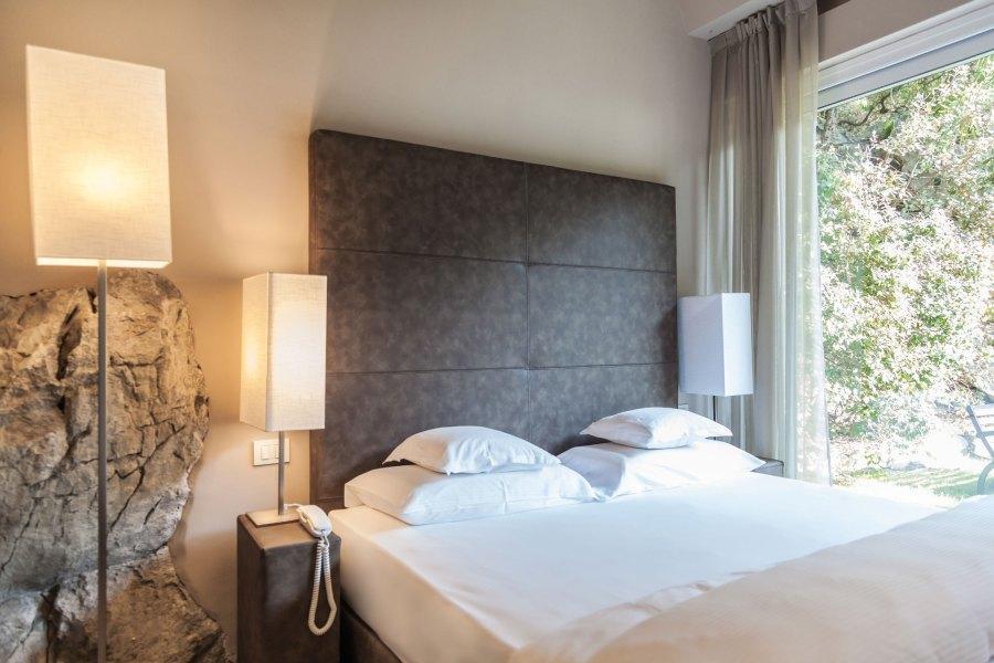 Villa Tempesta - alle Zimmer mit Seeblick