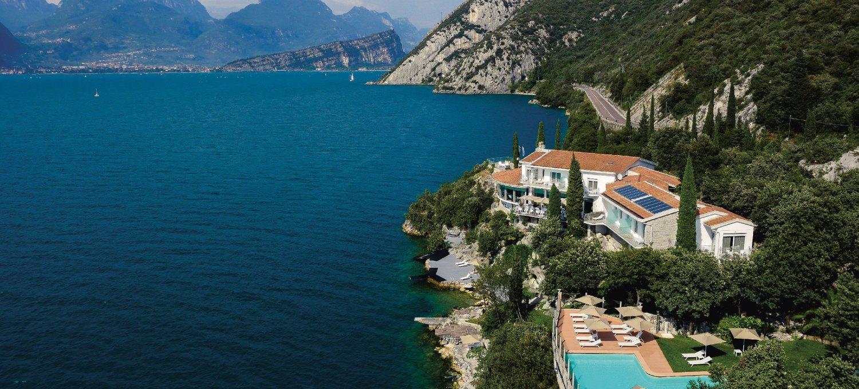 Villa Tempesta - Lago di Garda Overview