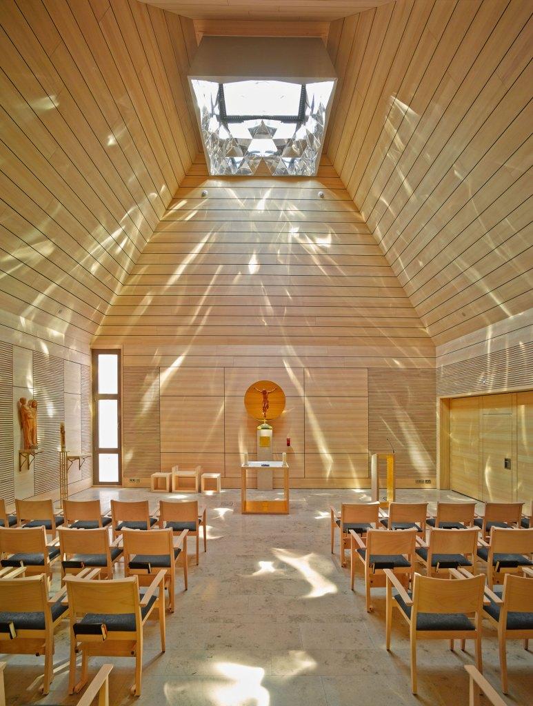 St.Hedwig Kapelle