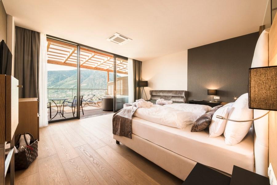 Hotel Eschenlohe Zimmer