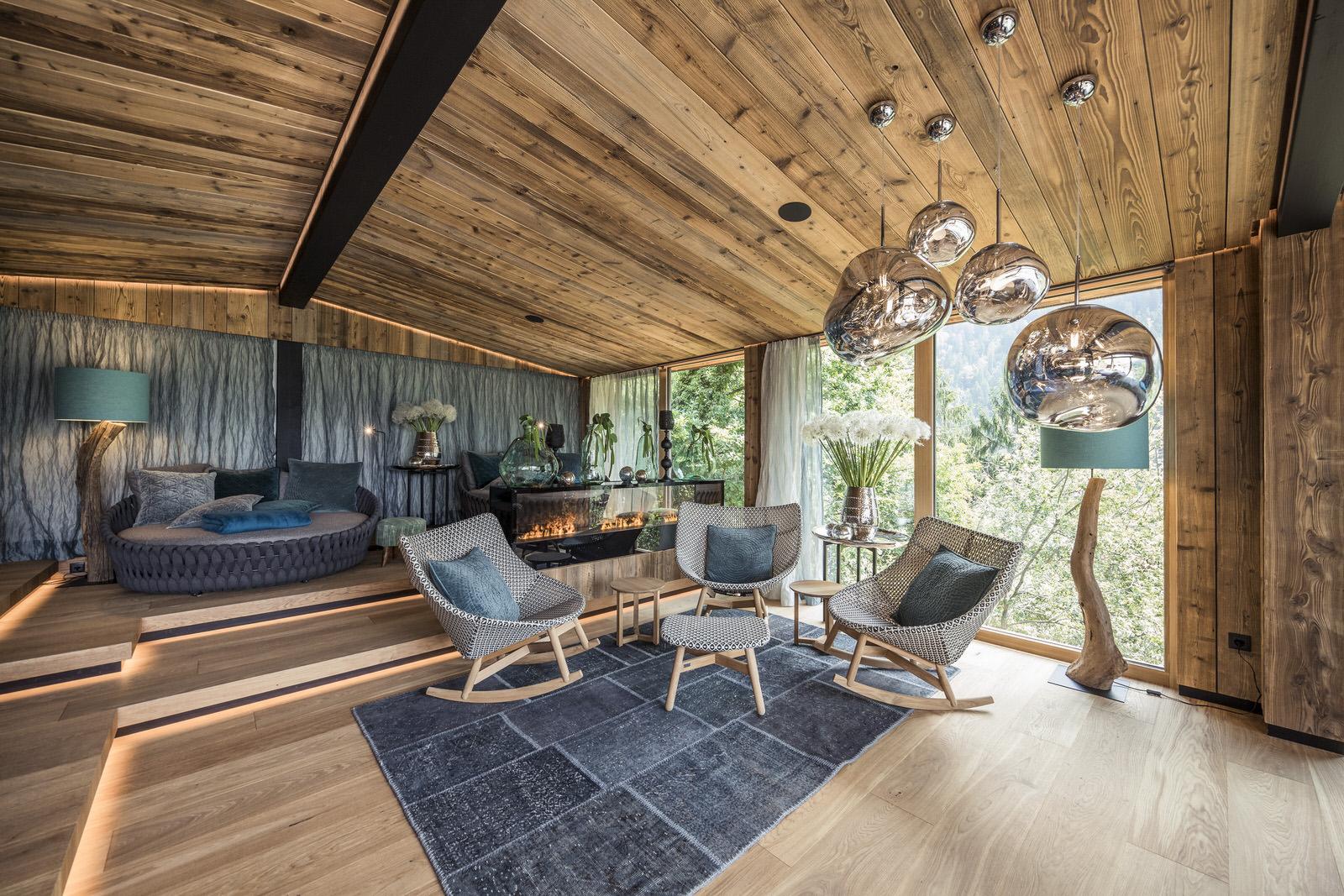 Relaxroom Natur Sauna