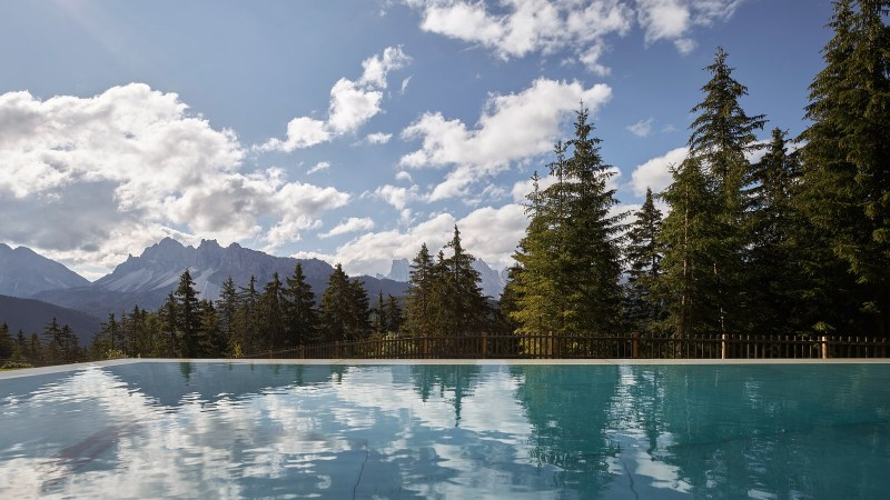 Forestis SPA Pool