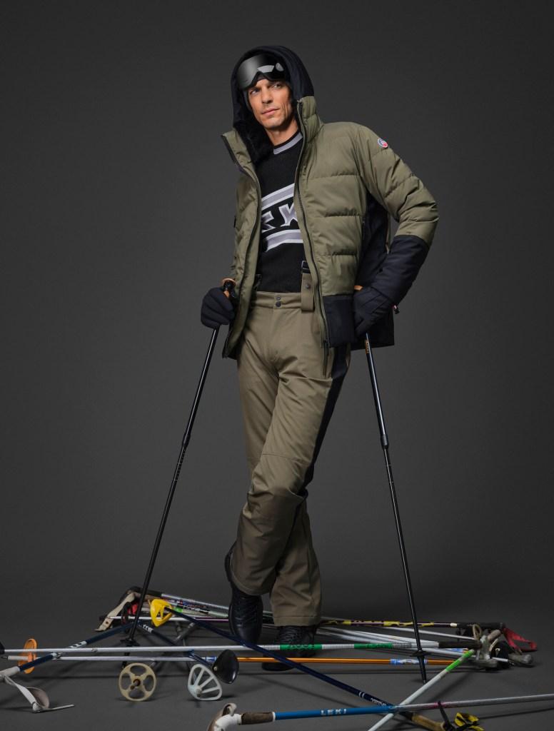 Fusalp ist seit 50 Jahren eine der wichtigsten Marken auf dem Markt der Sportbekleidung. Tätigkeit ihrer Designer beschränkt sich aber nicht nur auf Skibekleidung. In Kollektion der Marke sind auch elegante Vorschläge für Apres-Ski zu finden. Sie betonen die Figur