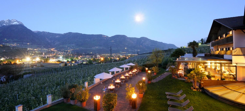 Bio Hotel Pazeider Südtirol Meran