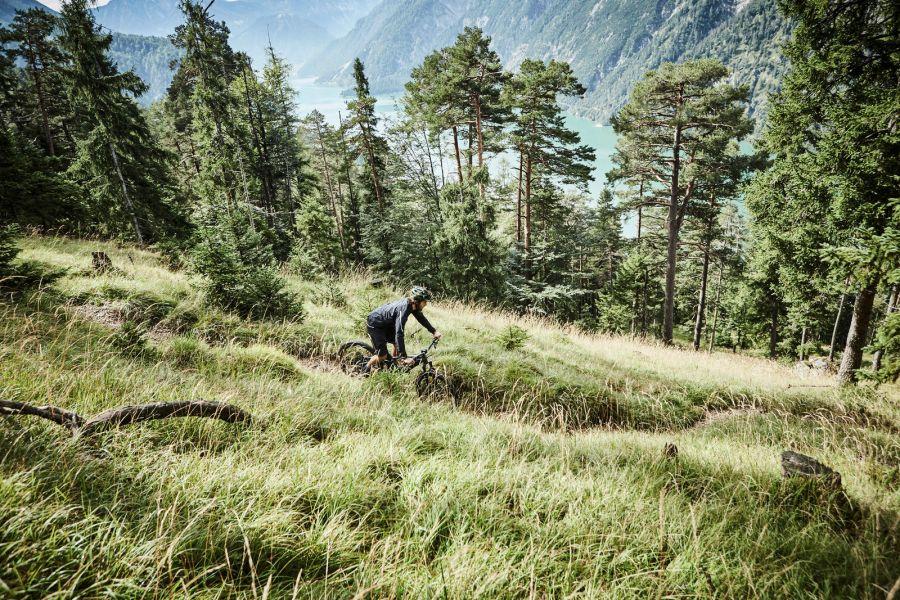 Naturpark Karwendel Bike