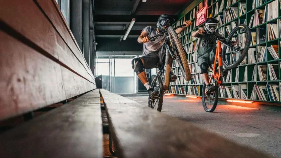 Laax Bike
