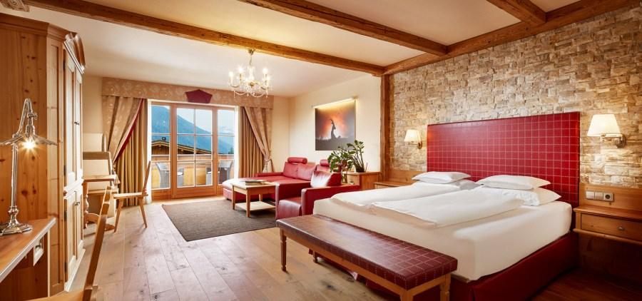 Hotel QUELLE_Zimmer-Bio-Alpina