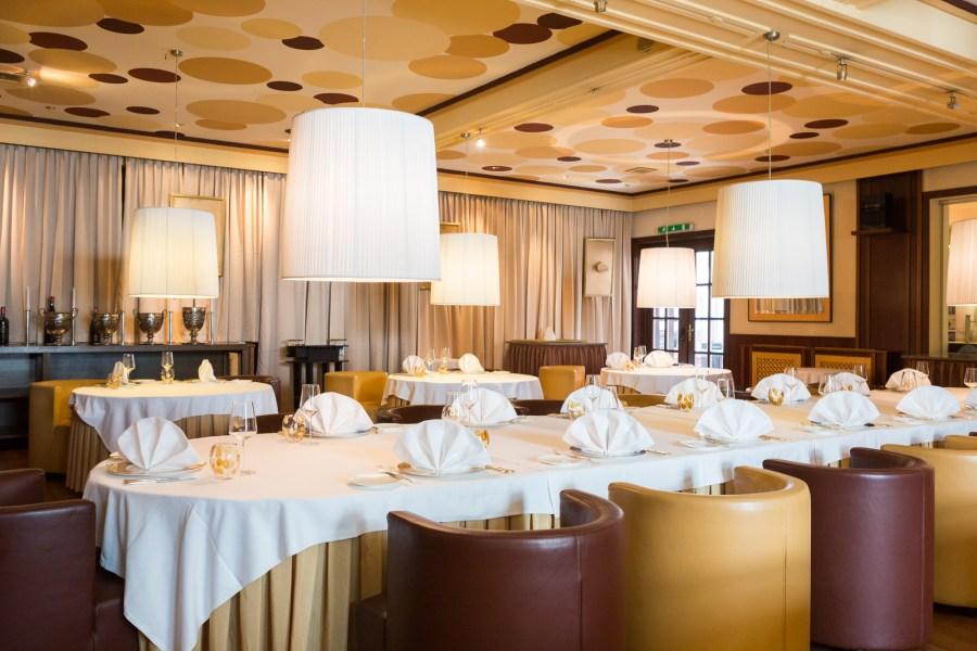 """Relais & Châteaux Gourmet """"TONI M."""""""