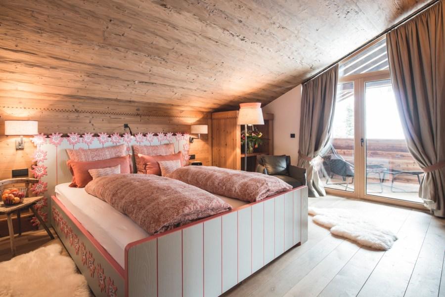 Grand Chalet Lech Lodge