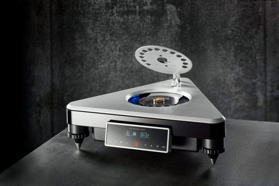 Ethos CD Player