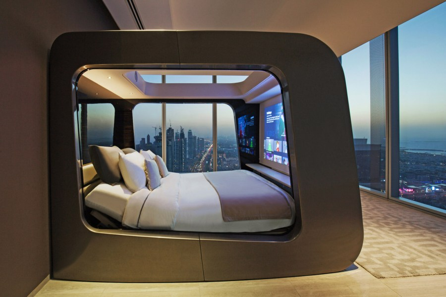 Hi-Interiors Design Bett