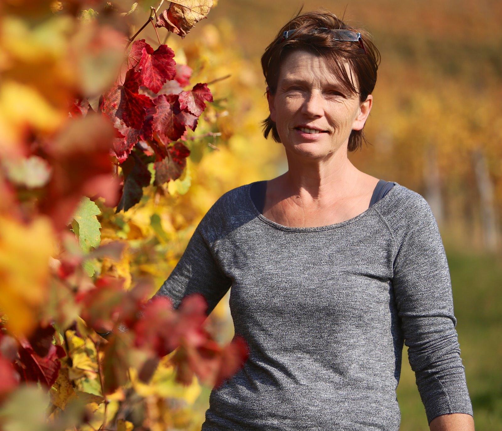 Weingut Juliane Wieder