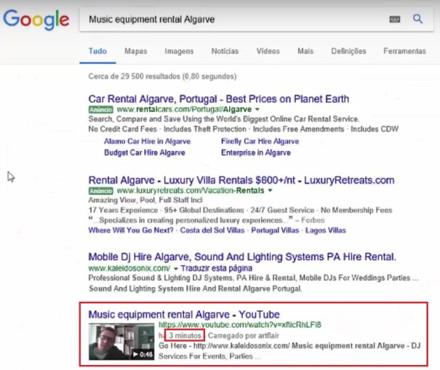 How to Rank Higher on Google and Youtube - Free Training 4