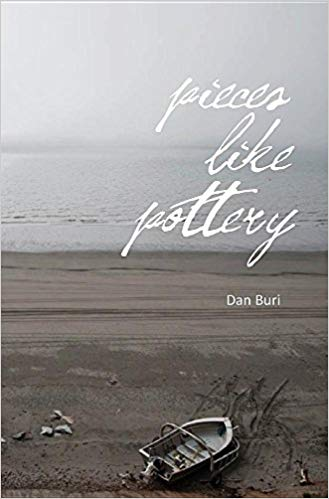 Author Interview- Dan Buri