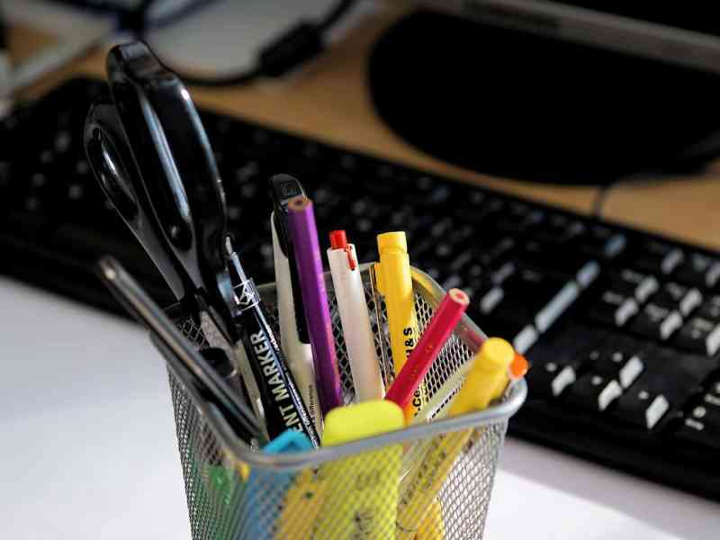 Ten Free Online Tools for Creative Writers