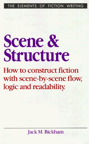 scene & structure by Jack Bickman
