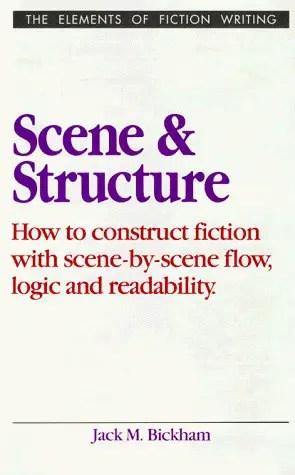 scene & structure by Jack Bickman
