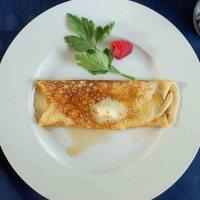 Blender Swedish Pancakes Recipe