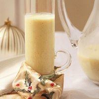 Christmas Drinking Custard