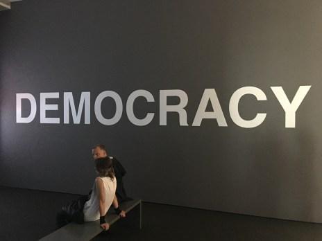 The Democracy Room